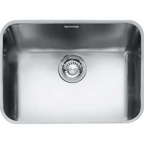 Franke Largo LAX 110 50 Stainless Steel Sink