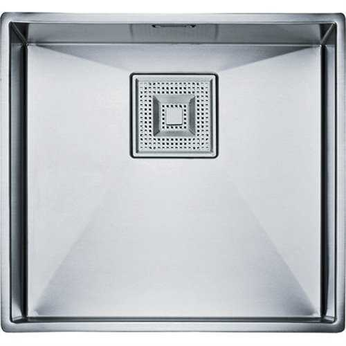 Franke Peak PKX 110 45 Stainless Steel Sink