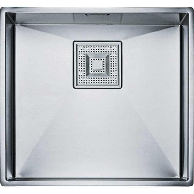 Franke Peak PKX 110 45 Stainless Steel Sink
