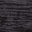 Double Panel Sliding Wardrobe Door Black