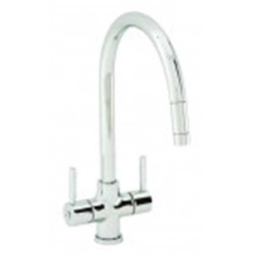 Carron Phoenix Averon Pull Out Tap