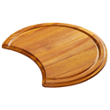 Franke RBG Choping Board Iroko