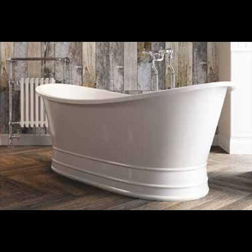 Canterbury Freestanding Acrylic Bath - Bretton Park