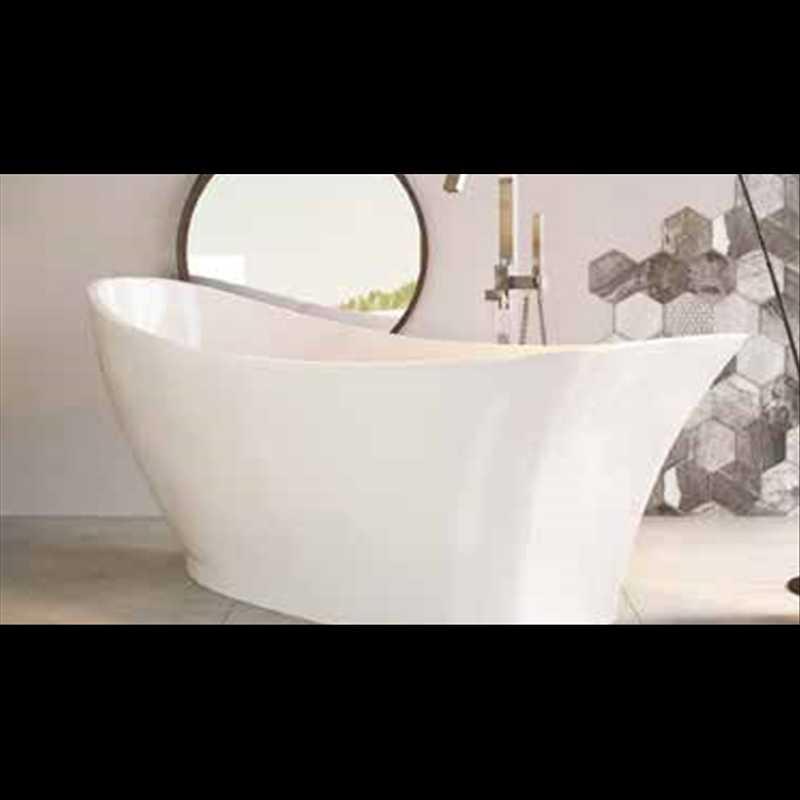Essence Freestanding Acrylic Bath - Bretton Park