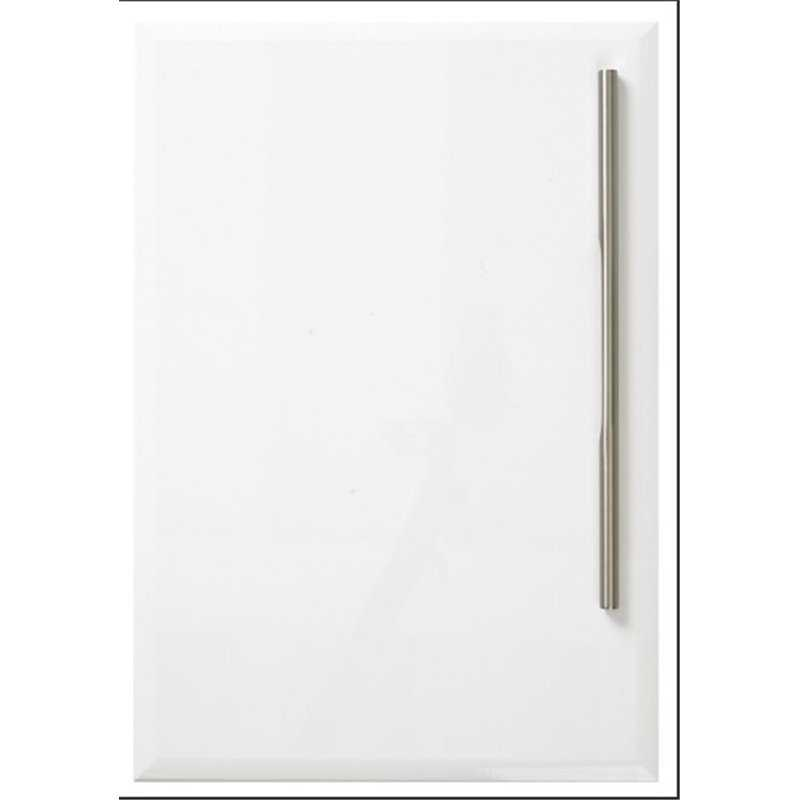 Rhone gloss white base units bbk direct for White gloss kitchen base units