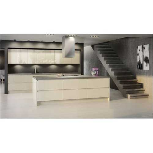 Mulberry Oyster Gloss - Wall Unit