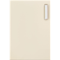 Yarra Gloss Cream - Wall Unit