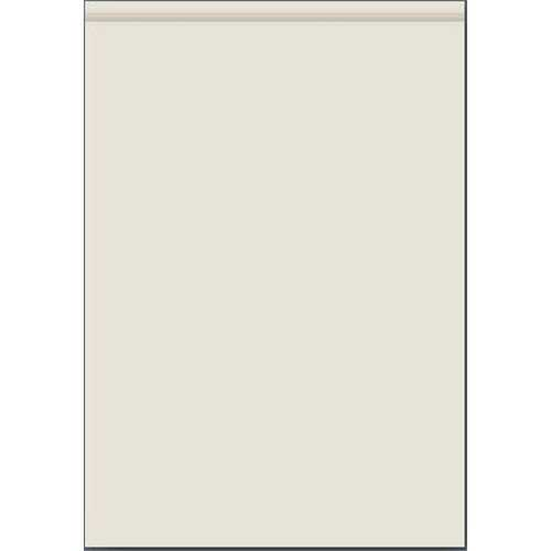 Alento Gloss Ivory - Angled Corner Unit