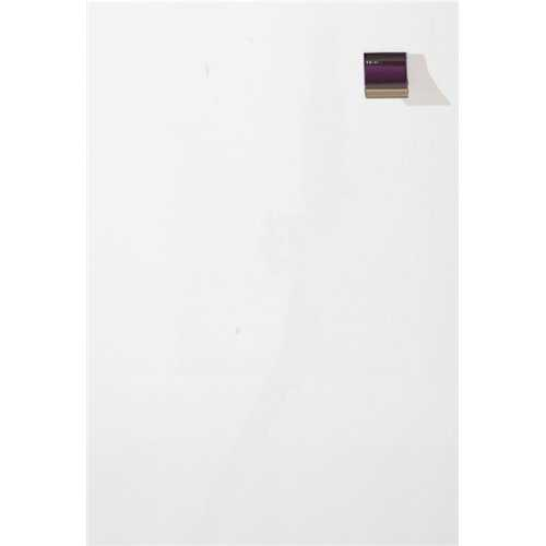 Hudson Gloss White - Angled Corner Unit