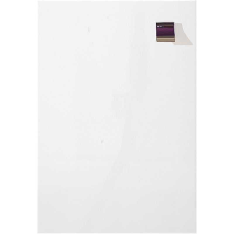 Hudson gloss white angled corner unit bbk direct for White gloss kitchen corner unit