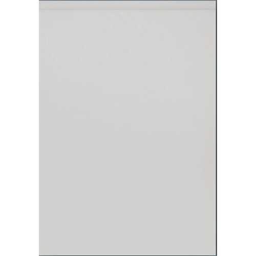 Ofanto Gloss Light Grey - Angled Corner Unit