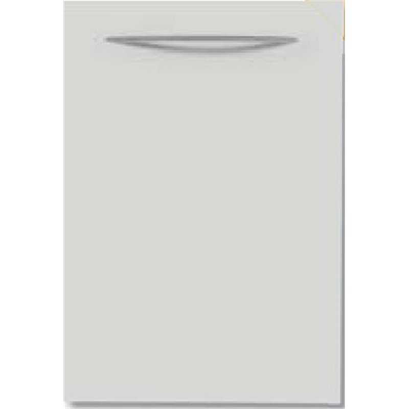 Misa Matt Light Grey - Drawer Unit