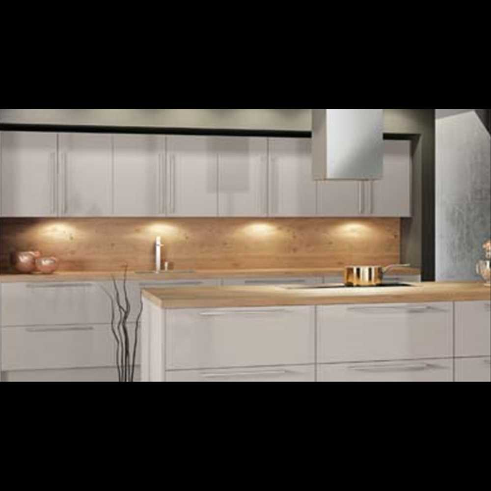 Seville Gloss Cashmere Glass Wall Unit Bbk Direct