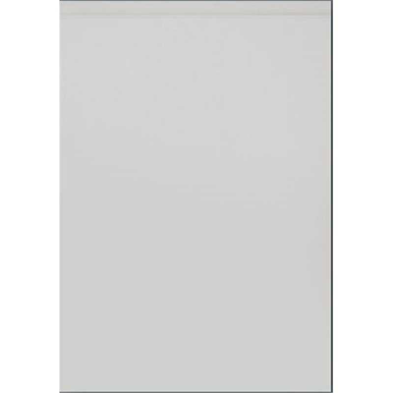 Ofanto Gloss Light Grey - Larder Unit
