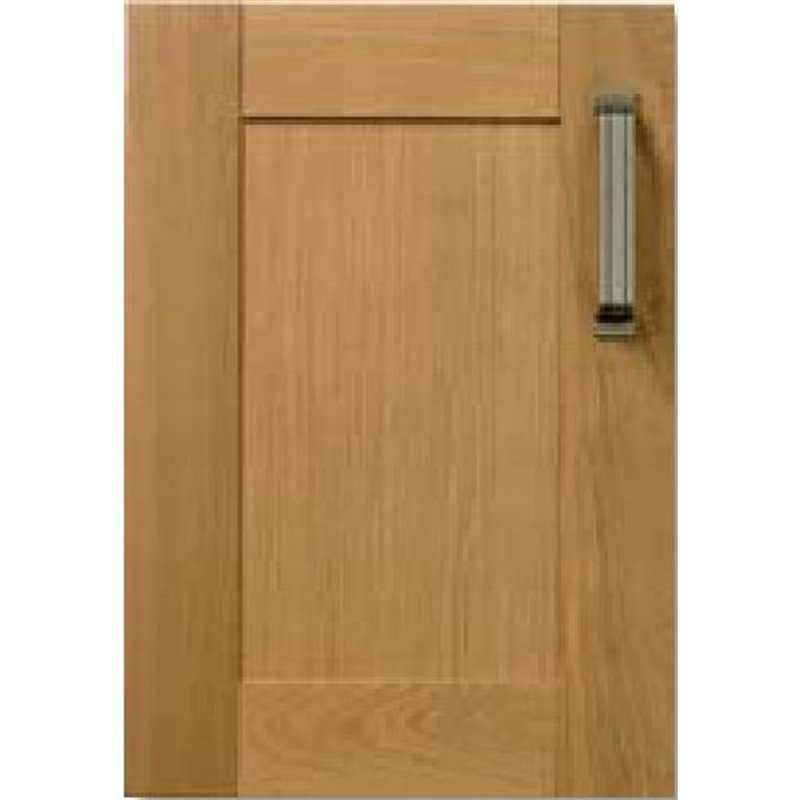 Fraser oak larder unit bbk direct for Oak kitchen larder units