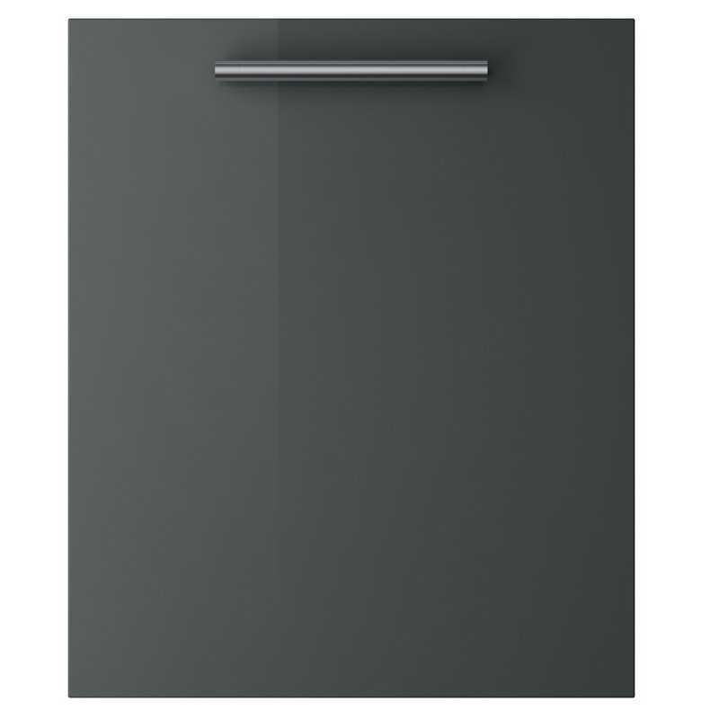 Melbourne Gloss Dark Grey - Appliance Housing
