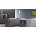 Melbourne Gloss Dark Grey - Built Under Housing