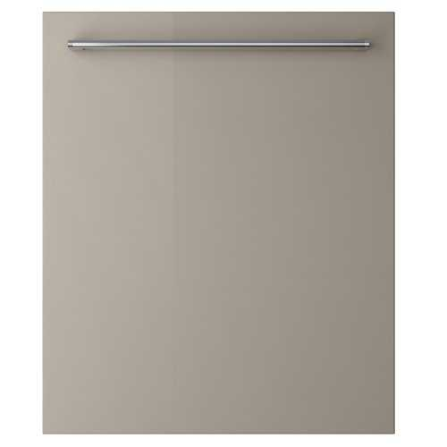Seville Gloss Cashmere - Appliance Door