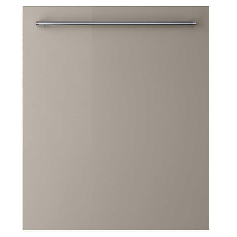Seville Gloss Cashmere - Appliance Door