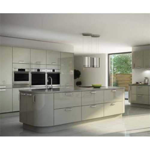 Albano Gloss Dakar - Appliance Door