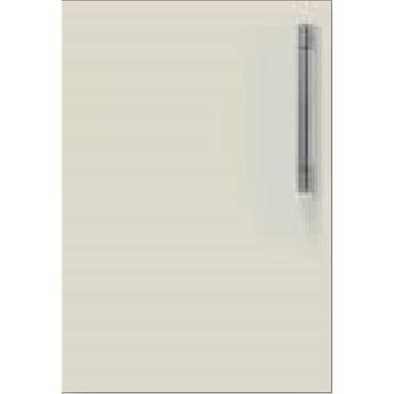 Santerno Gloss Ivory - Appliance Door