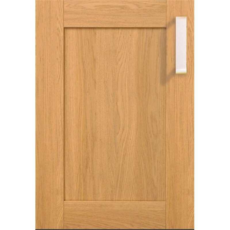 Glenelg Oak - Appliance Door