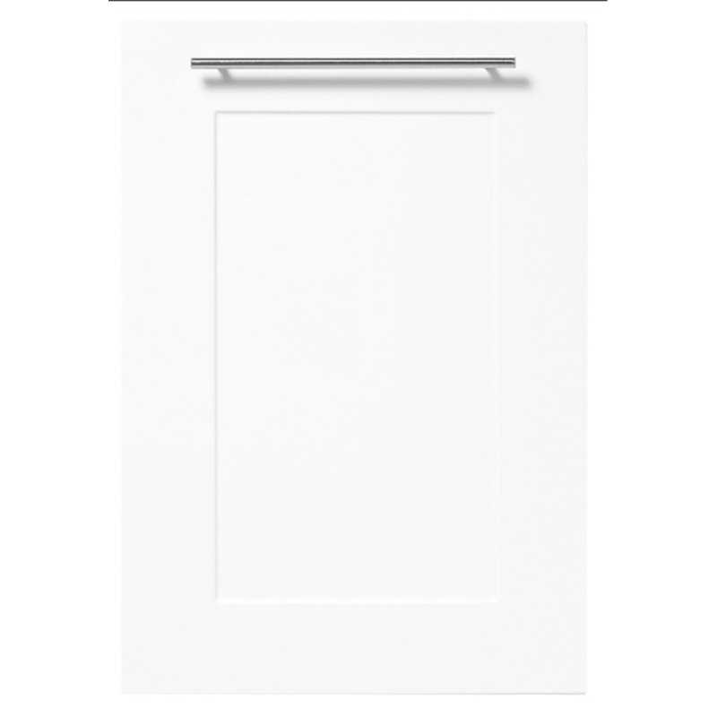 Verde Gloss White - Appliance Door