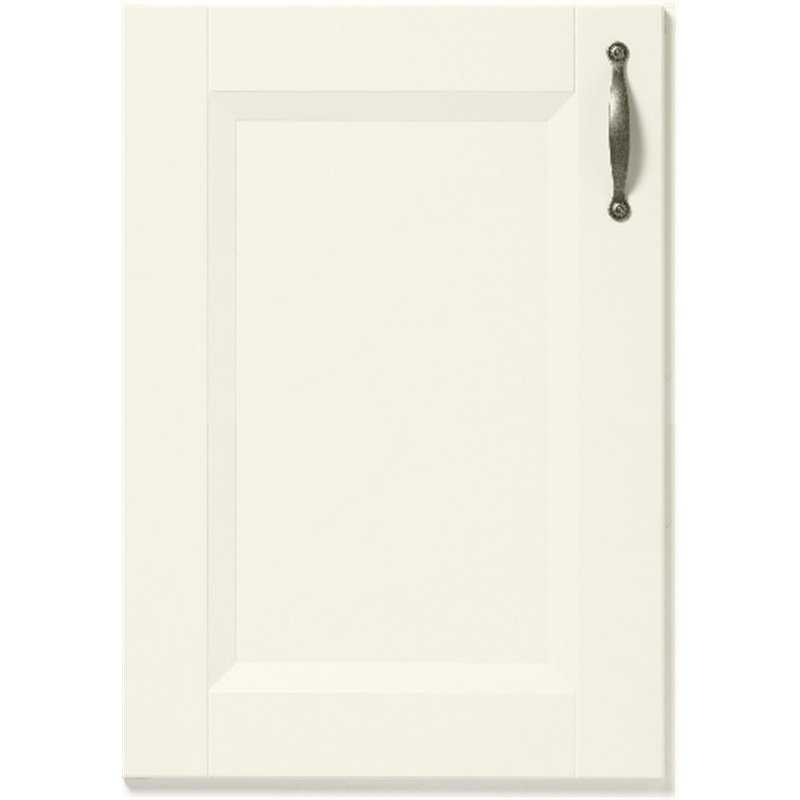Moselle Ivory - Appliance Door