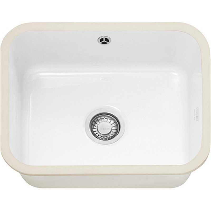 Franke VBK 110 50 V&B Ceramic Sink