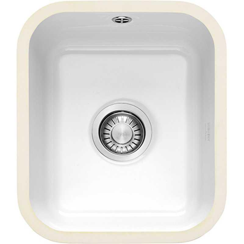 Franke VBK 110 33 V&B Ceramic Sink