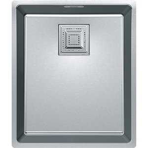 Franke CMX 110 34 Centinox Sink
