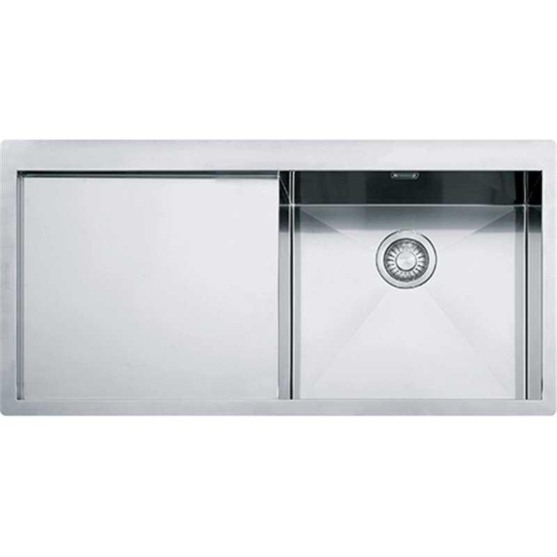 Franke PPX 211 Planar Slim-Top Sink
