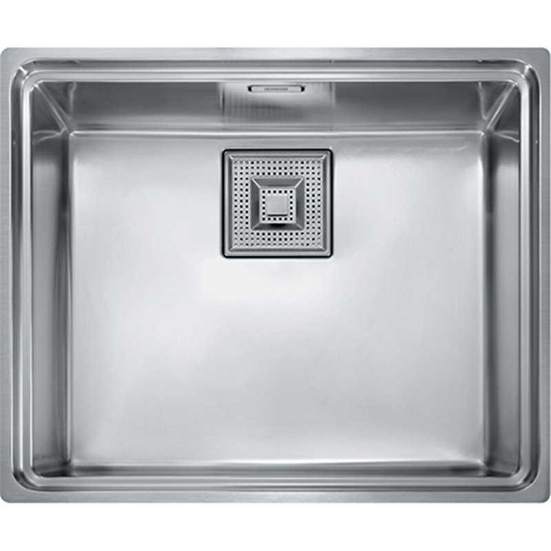 Franke CEX 210 Centinox Slim-Top Sink