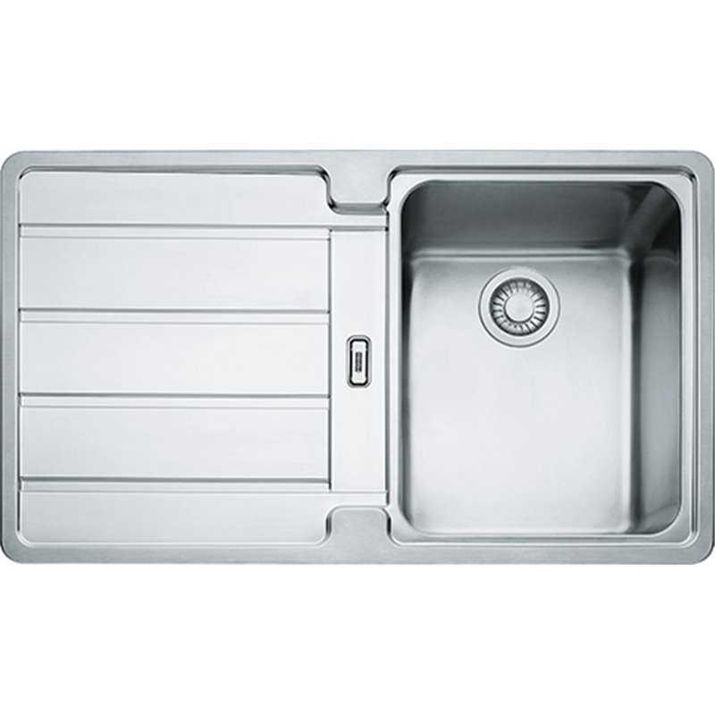 Franke HDX 614 Hydros Sink