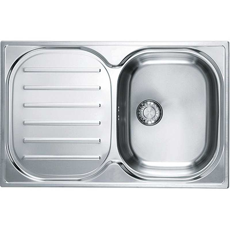 Franke CPX P 611 780 Compact Plus Sink