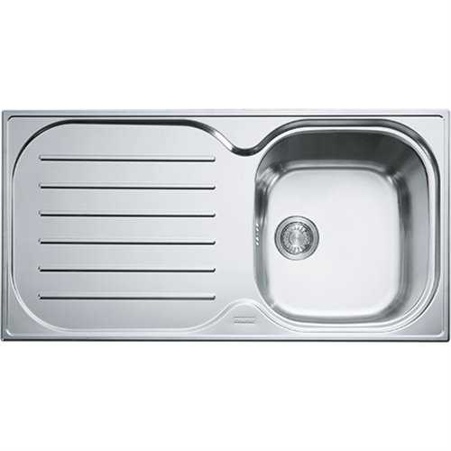 Franke CPX P 611 965 Compact Plus Sink