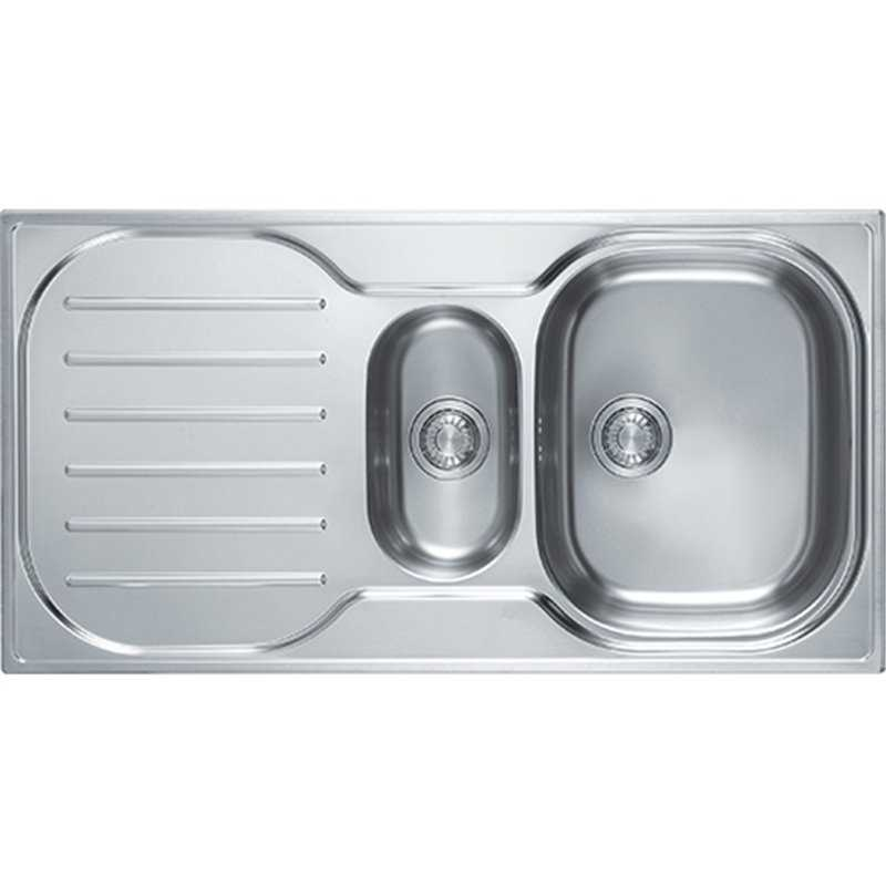 Franke CPX P 651 Compact Plus Sink