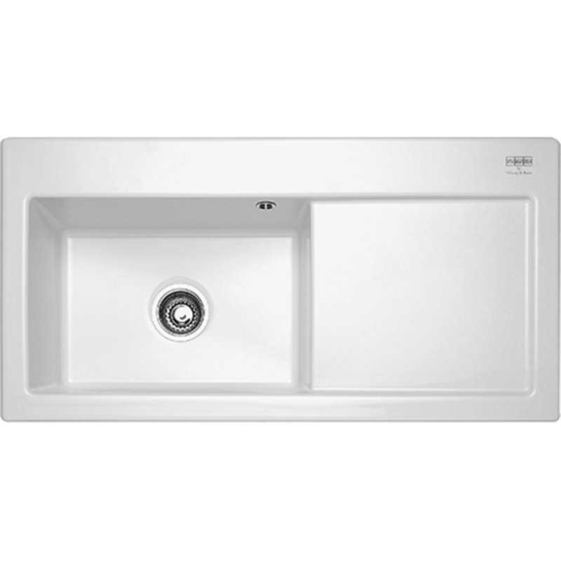 Franke MTK 611 Mythos Ceramic Sink