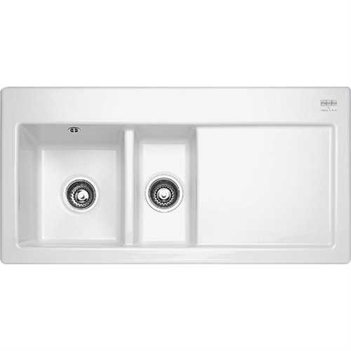 Franke MTK 651 Mythos Ceramic Sink