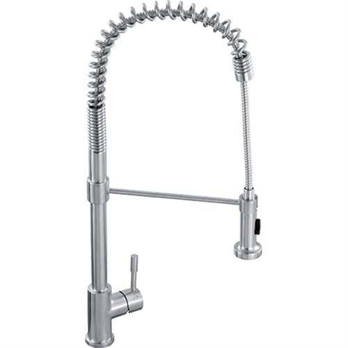 Franke Swiss Pro Pull-out Spray Tap