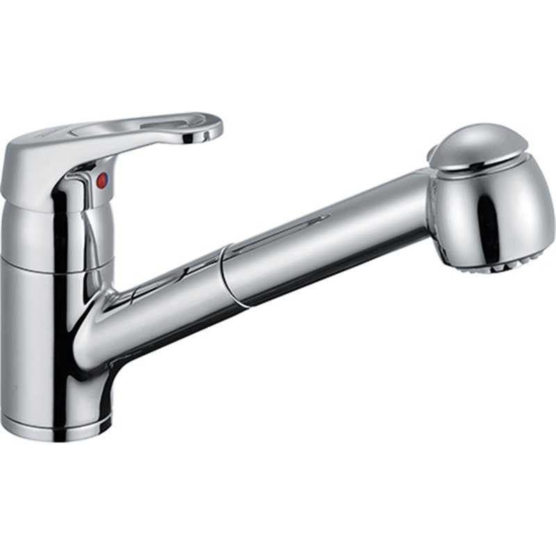 Franke Swing Spray Pull-Out Tap