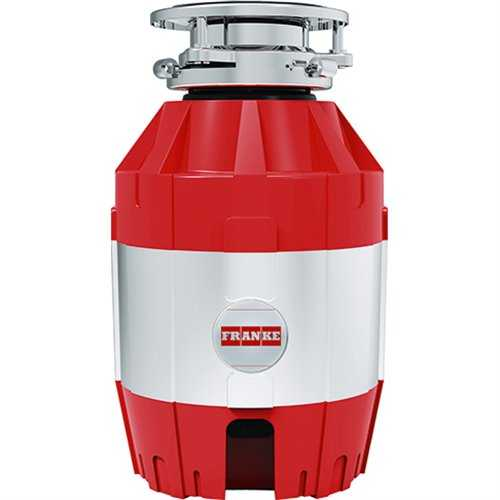 Franke TE-50 Waste Disposal Unit