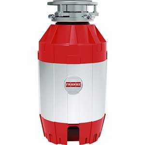 Franke TE-125 Waste Disposal Unit