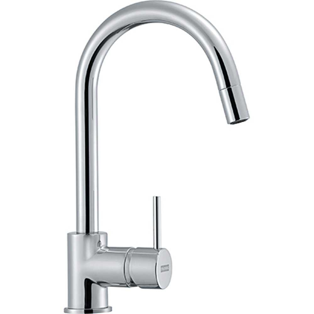 Franke Aria Pull Out Nozzle Tap Bbk Direct
