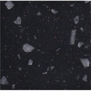 Minerva Black Granite