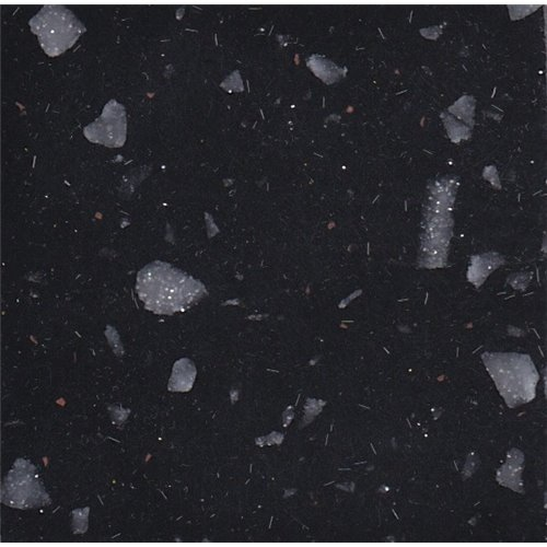 Minerva Black Granite