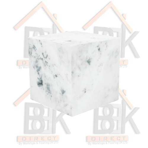 Minerva Carrara White Wall Panelling
