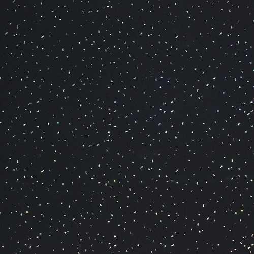 Splashpanel Black Crystal