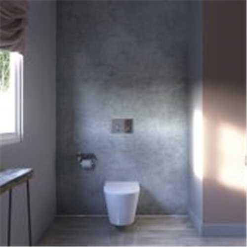 Showerwall Cracked Grey