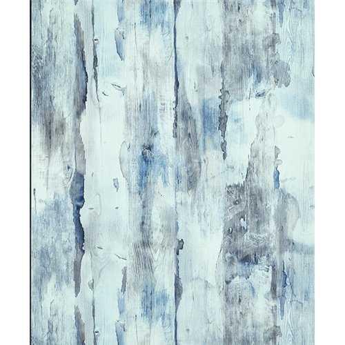 Showerwall Nautical Wood